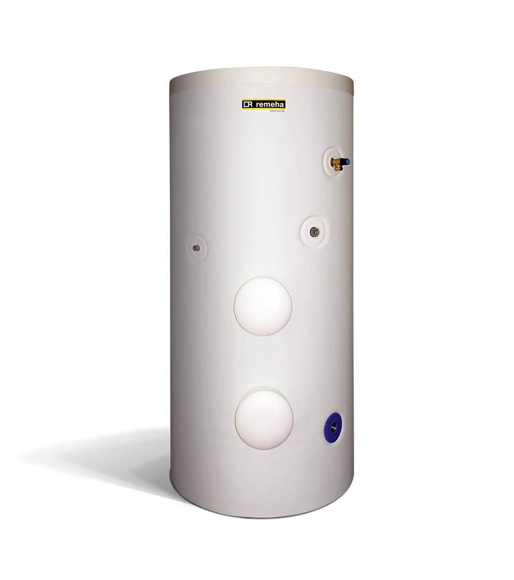 Hot water cylinders | Remeha